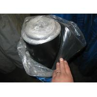 Quality CSM / EPDM Industrial Rubber Sheet With High Temperature Resistant for sale