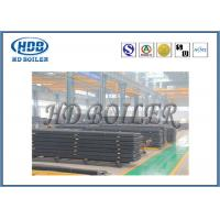 High Frequency Welding Spiral Helix Wrapped Fin Tube Heat Exchanger Stainless Steel