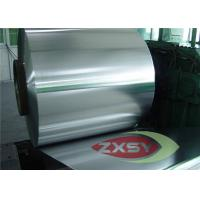 Heat Exchanger Professional Aluminium Foil Roll Extrusion 8011 8021