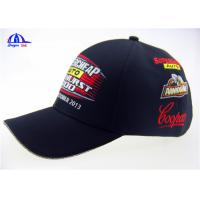 Wholesale Polyester Ottoman 6 Panel Baseball Cap for Boys from china suppliers