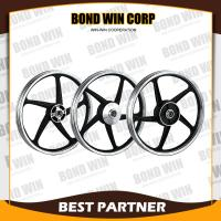 Motorcycle Wheel (BOND-WIN)