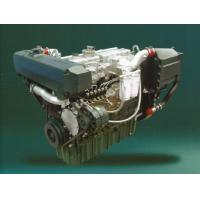 Wholesale 112kw ~ 162kw YC6A Series Marine Diesel Engine Low Noise and Low Oil Consumption from china suppliers
