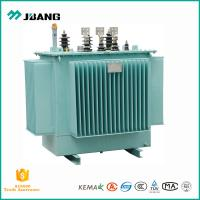 Wholesale AC 50hz to 60hz Oil Immersed Power Transformer 33kv Industries IEC-60076 from china suppliers