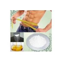 Wholesale Lorcaserin Hydrochloride Weight Loss Steroids BELVIQ CAS846589-98-8 from china suppliers
