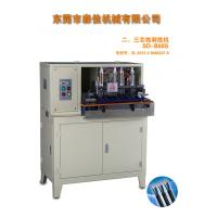Automatic Electric Wire Cutting Stripping Machine 2000 - 2400Pcs / Hour CE