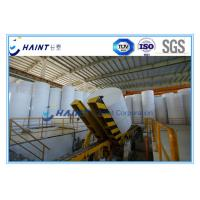 Chaint Paper Roll Handling Systems Large Scale Heavy Duty Wooden Case Package