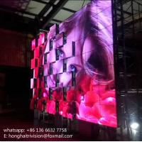 LED Video Wall/ LED Stage Background Display Screen with