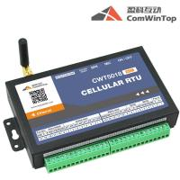 Industrial IOT Gateway Device For M2M Internet Of Things With Optional Battery