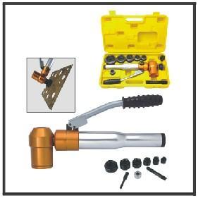 TPA-8 hydraulic punch driver, hydraulic metal hole punch tool