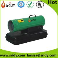Diesel heater green house warehouse industrial diesel heater Suitable for open or well ventilated areas like factories,