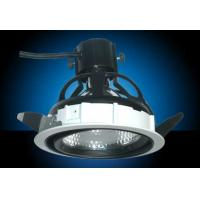 35w/70w metal halide modern ceiling light for exhibition