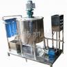 Wholesale Yuanyang shampoo making machine from china suppliers