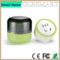 2016  Mini Wifi Power Socket Smart electrical plug to control Home appliences by Android /IOS APP