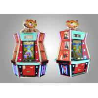 Quality Ticket Out Redemption Game Machine / Coin Pusher Game Machine for sale