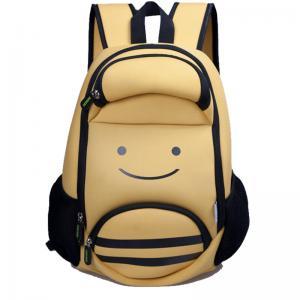 Custom Kids Back To School Backpacks Comfortable For Outdoor