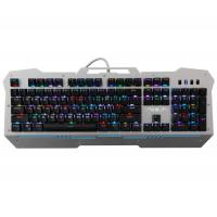 AULA SI-2009 Warcraft Mechanical Gaming Keyboard With 7 Colors Backlit