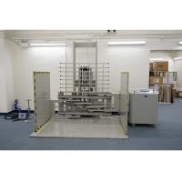 Quality ASTM D6055 ISTA Clamp Handling Package Testing Equipment For Clamp Force Testing for sale