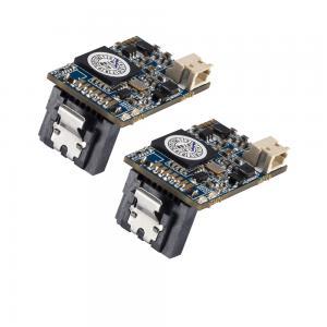 Flash Sata Dom Hard Drive 32gb 7pin For Industrial 31 * 18 * 16mm 6Gb / S