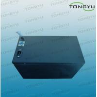Wholesale 72V 60Ah Solar Energy Storage Battery LiFePO4 for Back-Up Communication Power from china suppliers