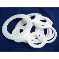 Quality Food Grade CNC Machining Various Precision Seals PTFE Gasket For Industrial Seal for sale