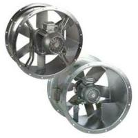 Quality 180x180x65MM Axial Flow Fan Blade for sale