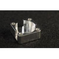 Aluminum / Stainless Steel Custom CNC Machining Parts For Physical Measuring Instruments , Microscopes