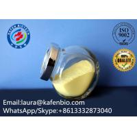 Buy cheap Sulindac Anti-Inflammatory 99% Purity Pharmaceutical Raw Materials  CAS:38194-50-2 from wholesalers