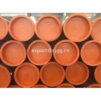 EN 10297 Seamless Steel Tubing E275 Non - Alloy For General Engineering