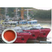 Wholesale Iron Oxide Red Epoxy Marine Spray Paint For Exterior / Interior Of Steel Surface from china suppliers