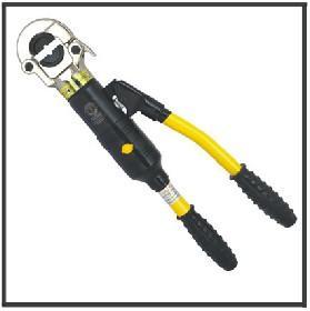 YQ-300D hydraulic crimping tool