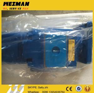 SDLG orginal split flow pump, 4120001953, sdlg spare parts for  SDLG wheel loader LG956L