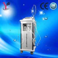 Wholesale Water Oxygen O2 Injection jet peel skin care product/ Oxygen facial care machine (YLZ-D002 from china suppliers