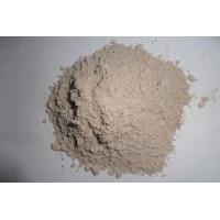 Quality CA50 CA60 CA70 Cement Fire Clay Refractory Castable , Low Cement Castable for sale