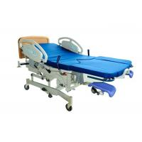 Buy cheap Gynecology Electrical Obstetric Delivery Bed , Hospital Universal Obstetric Table ALS-OB105 from wholesalers