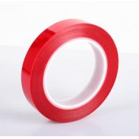 Buy 25um Polyester Film Silicone Splicing Tape For Release Paper And Liner at wholesale prices