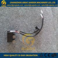 Wholesale Digital Ignition Coil Gasoline Grass Trimmer Parts For Garden Tool Market from china suppliers