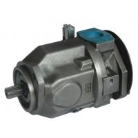 Buy cheap Perbunan Seal Variable Hydraulic Pump Double Acting , Displacement 71cc from wholesalers