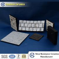 Wholesale High Impact Resistant Wear Ceramic Liner From Chinese Manufacturer from china suppliers