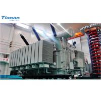 Quality 31500kVA Oil Immersed Distribution Transformer 3 Phase 180000kVA 230kV for sale
