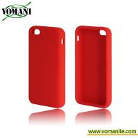 Wholesale Slicone case for iphone 5C , Gel cover with high quality from china suppliers