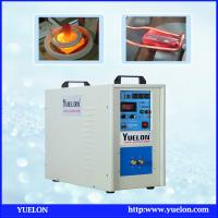 Wholesale high frequency induction heat treatment machine IGBT technology annealing machine from china suppliers