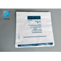 Environmental Friendly Plastic Packaging Bags for Electronic Component