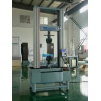 Quality WDW-50 Computer Controlled Electronic Universal Testing Machine, High accuracy, Tensile test for sale