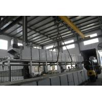 Quality High Performance Instant Noodle Production Line , Non Fried Chinese Noodle Machine for sale