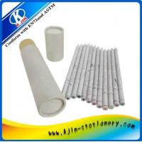 Wholesale recycle newspaper material mini set color pencil from china suppliers