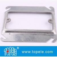 Quality TOPELE 72C13 Electrical Outlet Box Covers Conduit Box Cover for sale