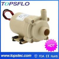 Wholesale 12v or 24v dc micro juice cocktail machine pump from china suppliers