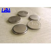 Transceivers And Radios CR 2025 Button Cell Battery , 160mAh  2.4g Lithium Coin Battery
