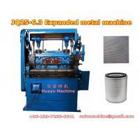 Expanded Metal Mesh Machine 10 Years Warranty