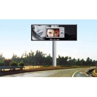 Wholesale Soundboss 1R1G1B DIP P10 outdoor led panel display screen Commercial from china suppliers